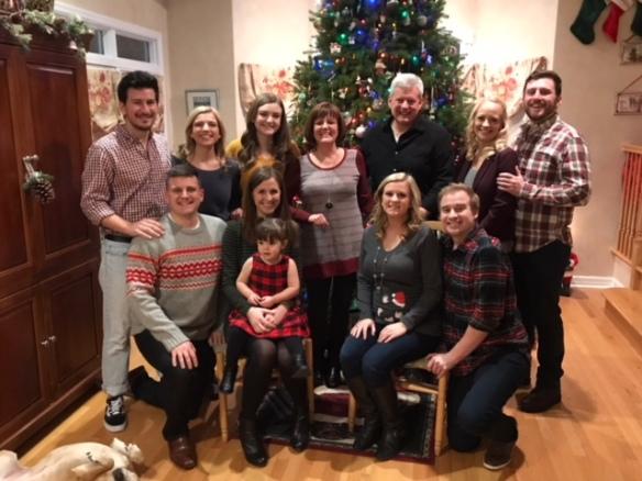 Kamp Family 2017